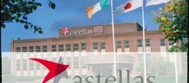 Astellas, Ireland
