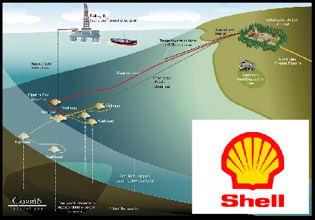 shell e and p ireland limited Discovered in 1996 by enterprise oil, the corrib gas partners are now shell e&p ireland ltd, with 45%, statoil exploration ireland ltd (365%) and vermilion energy ireland ltd (185%.