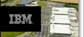 IBM Data Centre,Dublin, Ireland