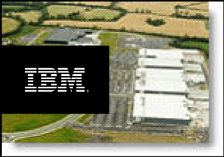 IBM Data Centre,Dublin, Ireland