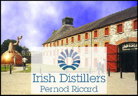 Irish Distillers, Cork, Ireland