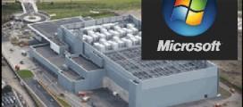 Microsoft DB3, Ireland